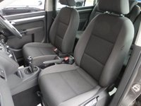 USED 2011 11 VOLKSWAGEN TOURAN 1.6 S TDI BLUEMOTION TECHNOLOGY 5d * 7 SEATS * ** FULL SERVICE HISTORY **
