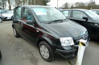 2009 FIAT PANDA 1.2 DYNAMIC 5d 59 BHP £2590.00