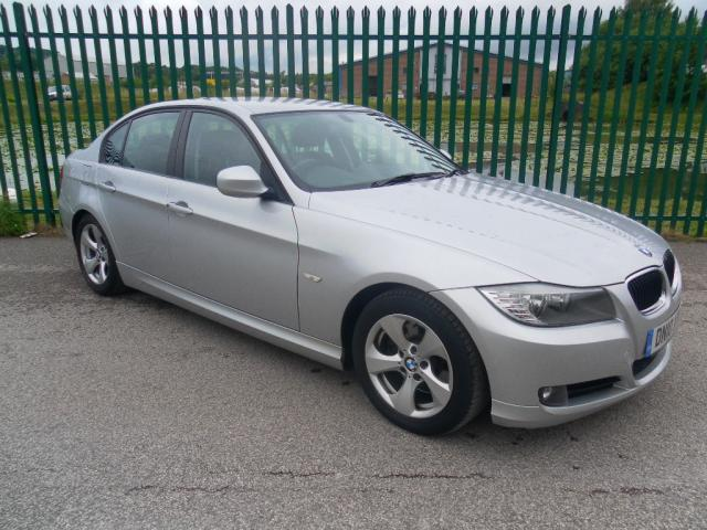 2010 BMW 3 Series 320d Efficientdynamics £7,995