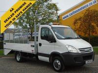 2009 IVECO-FORD DAILY