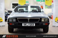 USED 1981 LANCIA MONTECARLO 2.0 2000 2d  VERY RARE FIND