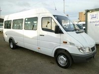 2006 MERCEDES-BENZ SPRINTER