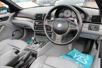 USED 2002 02 BMW M3 3.2 M3 E46 CONVERTIBLE 2d 338 BHP 12 Months National Warranty Included
