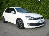 2012 VOLKSWAGEN GOLF 2.0 GTD TDI 5d 170 BHP £14850.00