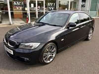 2011 BMW 3 SERIES 2.0 318D SPORT PLUS EDITION 4DR SALOON 141 BHP £7995.00