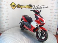 USED 2017 17 LEXMOTO DIABLO 125 GOOD & BAD CREDIT ACCEPTED, OVER 500+ BIKES IN STOCK