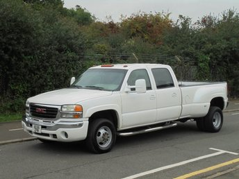 View our GMC 3500