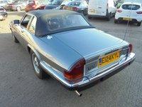 1987 JAGUAR XJS 5.3 C V12 2d £12999.00