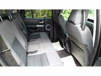 USED 2008 58 LAND ROVER DISCOVERY 2.7 3 TDV6 GS 5d