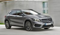 USED 2017 MERCEDES-BENZ GLA-CLASS GLA200d SUV AMG Line Manual