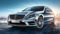 2018 MERCEDES-BENZ S CLASS S350d Saloon AMG Line  Long Auto £514.27