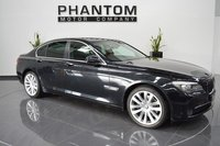 USED 2009 09 BMW 7 SERIES 3.0 730D SE 4d AUTO 242 BHP