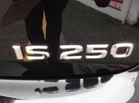 USED 2005 55 LEXUS IS 2.5 250 4d 204 BHP +FSH+2 OWNERS+1 YEARS MOT+