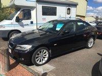 2011 BMW 3 SERIES 2.0 320I SE 4d 168 BHP £5995.00