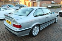 USED 1996 N BMW M3 3.2 M3 E36 EVOLUTION 2d 316 BHP FSH MANUAL COUPE COLLECTORS CAR 12 Months Warranty Included