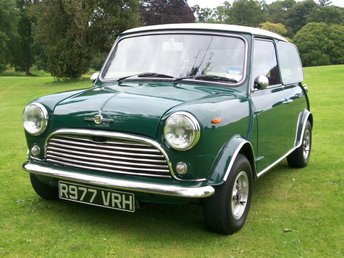 View our MARCOS MINI