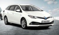 2018 TOYOTA AURIS 1.8L Hybrid Icon Tech Auto Tourer £217.74