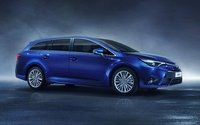 USED 2017 17 TOYOTA AVENSIS 1.6D 16D1 (112 HP) Business Edition Touring Sport Manual