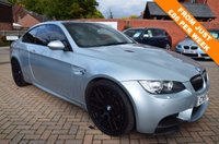 USED 2007 57 BMW M3 4.0 V8 E92 M3 2d 415 BHP FULL SERVICE HISTORY 12Mths Warranty Included