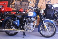 USED 2018 ROYAL ENFIELD 500 CLASSIC EFI ABS £499 DEPOSIT 48 X £102.83 HP - NEW 2017 ABS MODEL!