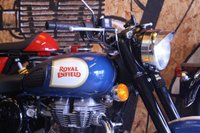 USED 2019 ROYAL ENFIELD BULLET EFI ABS £499 DEPOSIT 48 X £102.83 HP - NEW 2017 ABS MODEL!