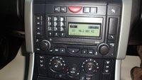 USED 2007 07 LAND ROVER RANGE ROVER SPORT 2.7 TDV6 HSE