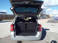 USED 2011 61 VAUXHALL ZAFIRA 1.8 ELITE 5d 138 BHP