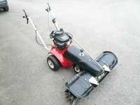 2016 OTHER UK OTHER BRITISH TEILBURGER SWEEPER £650.00