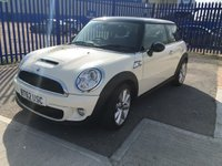 2013 MINI HATCH COOPER SD £7500.00