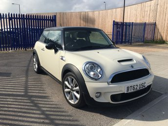 View our MINI HATCH