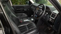 USED 2007 07 LAND ROVER RANGE ROVER 3.6 TDV8 VOGUE 5d AUTO 272 BHP