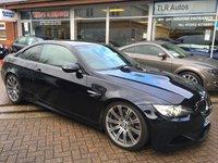 2008 BMW M3 4.0 V8 Coupe 415 BHP EDC £18495.00