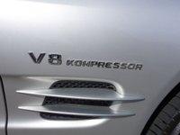 USED 2003 53 MERCEDES-BENZ SL 5.4 SL55 AMG  2d AUTO 476 BHP