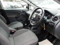 USED 2008 08 SEAT ALTEA 2.0 STYLANCE TDI 5d 138 BHP **GOOD HISTORY+NEW MOT**
