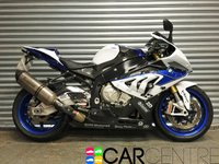 USED 2014 14 BMW HP4 999cc HP4 CARBON 1 OWNER