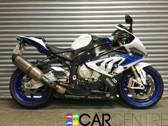 View our BMW HP4