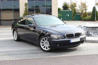 USED 2007 07 BMW 7 SERIES 740LI 4.0 AUTO FSH - JUST SERVICED - MOT 5/18