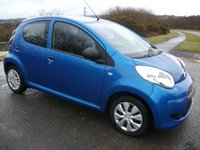USED 2011 11 CITROEN C1 1.0 VT 5d 69 BHP   ** IDEAL FIRST CAR**LOW MILEAGE**CALL 01792 814110**