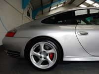 USED 2004 04 PORSCHE 911 Carrera 4S Tiptronic S FULL PORSCHE SERVICE HISTORY