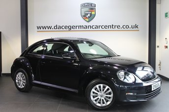 2012 VOLKSWAGEN BEETLE 1.2 TSI DSG AUTOMATIC 3DR  £7970.00