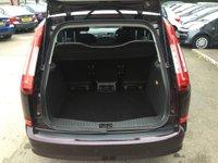 USED 2008 08 FORD C-MAX 1.8 TITANIUM TDCI 5d 116 BHP