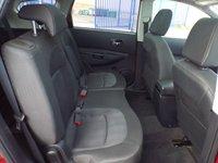 USED 2010 10 NISSAN QASHQAI+2 2.0 N-TEC PLUS 2 DCI 5d 148 BHP
