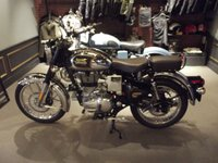 USED 2016 ROYAL ENFIELD CLASSIC CHROME 500 2016 my .