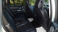 USED 2007 07 LAND ROVER DISCOVERY 2.7 3 TDV6 SE 5d AUTO 188 BHP 7 SEATER