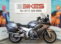 USED 2004 53 YAMAHA FJR1300 TOURER, 1300CC, VERY GOOD CONDITION **SOLD**