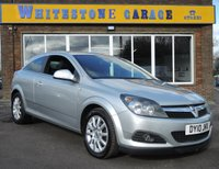 2010 VAUXHALL ASTRA 1.8 EXCLUSIV 3d 138 BHP £4975.00