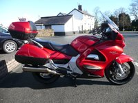 2004 HONDA ST 1300 Pan European £4995.00