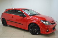 USED 2010 10 VAUXHALL ASTRA 2.0 VXRACING 3d 236 BHP FINANCE FROM £270 PER MONTH