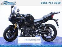 2011 YAMAHA FZ8 Fazer ABS £4494.00
