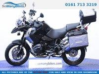 2012 BMW R1200 GS TU £8194.00